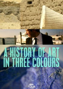 A History of Art in Three Colours