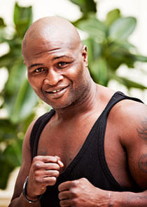 James Toney