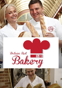 Britain's Best Bakery
