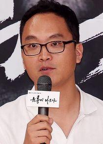 Shin Kyung Soo