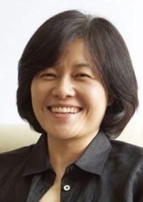 Yoon Shin Ae