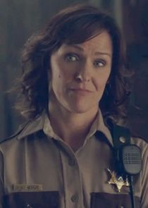 Sheriff Karen Morgan