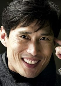 Jung Doo Hong