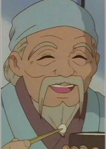 Dr. Gensai