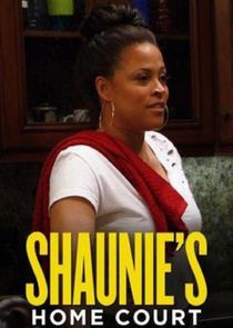 Shaunie's Home Court cover