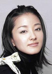 Nakagoshi Noriko
