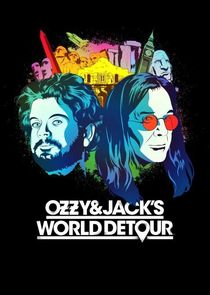 Ozzy & Jack's World Detour cover