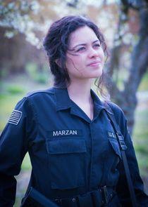 Dariela Marzan