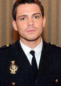 Policia Salva Bocanegra