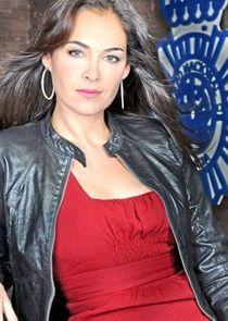 Subinspector Eva Gomez Sandoval