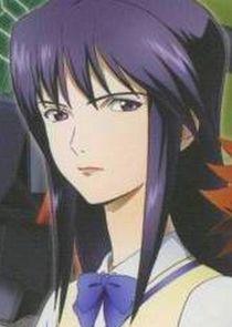 Shizuno Misaki