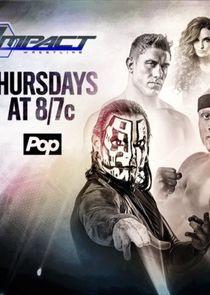 iMPACT Wrestling cover