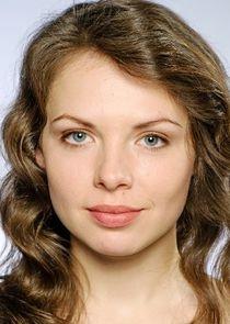 Дарья Перова