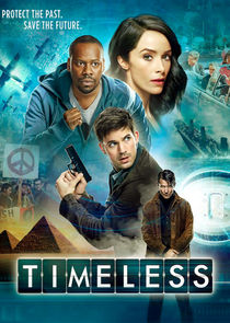 Timeless cover