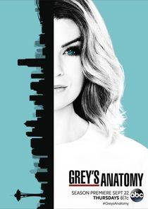 Grey's Anatomy cover