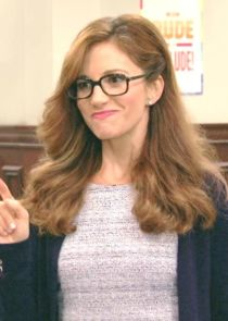 Principal Rosalie Mullins