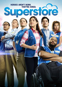 Superstore cover