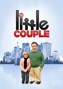 The Little Couple cover