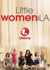Little Women: LA cover