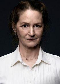 Nurse Pam