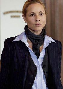 Detective Jane Timoney
