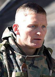Lt. Col. Stephen