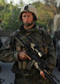 Sgt. Brad