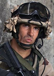 Sgt. Rodolfo