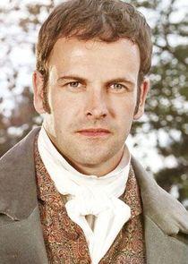 Mr Knightley