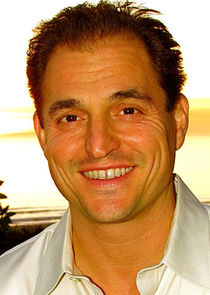 Michael DeLuise Photo