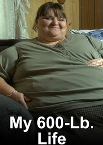 My 600-Lb. Life cover