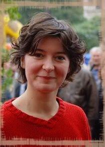 Rebecca Huys