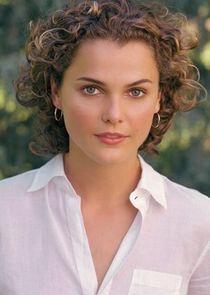 Felicity Elizabeth Porter