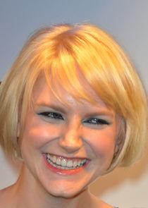 Louise Dylan