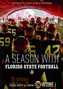 A Season with Florida State Football