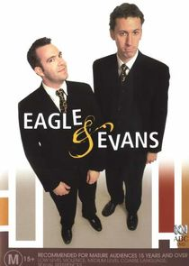 cover for Eagle & Evans