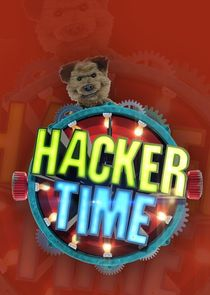 cover for Hacker Time