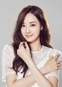 Lee Joo Yun
