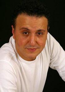 Ben Hamidou