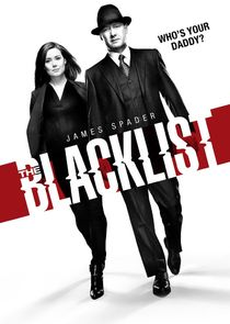 The Blacklist cover
