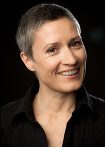 Simone Milsdochter