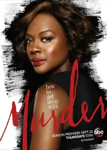 How to Get Away with Murder cover