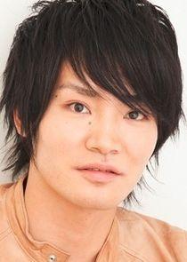 Yoshimasa Hosoya