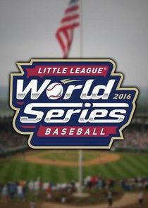 Little League Baseball World Series