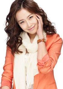 Kang Sun Ah