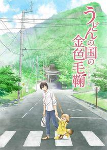 cover for Udon no Kuni no Kiniro Kemari