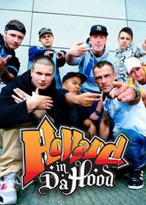 Holland in da Hood