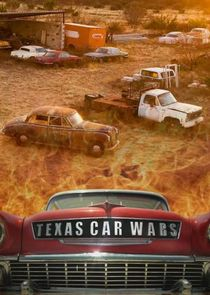 Texas Car Wars