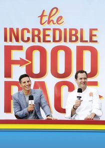 The Incredible Food Race