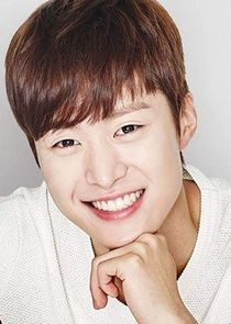 Jin Gong Myung